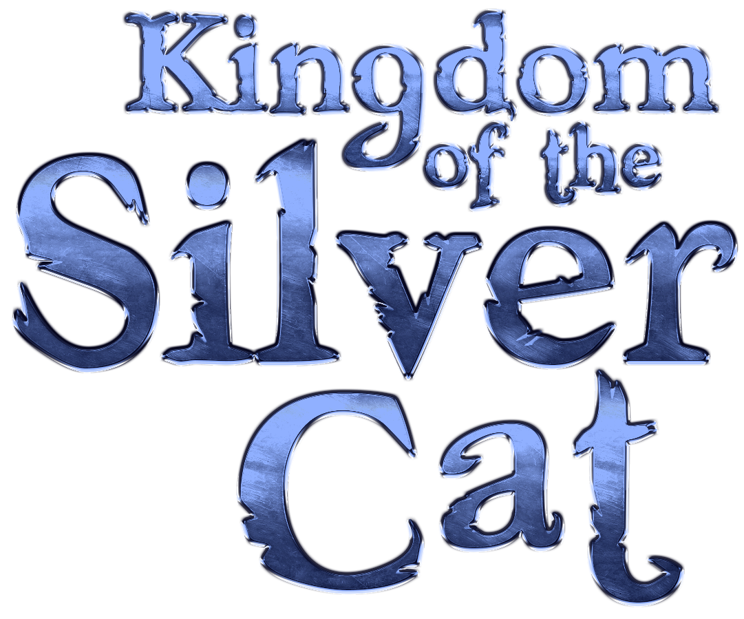 Kingdom of the Silver Cat